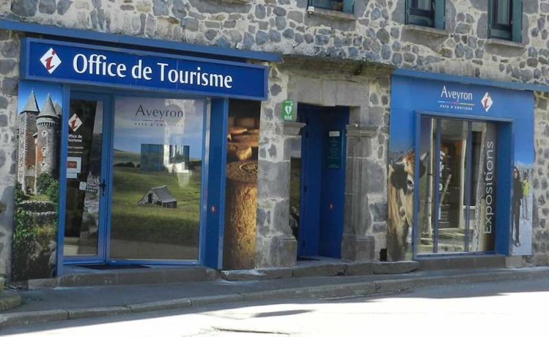 L 39 office de tourisme aubrac laguiole aubrac laguiole fr - Laguiole office du tourisme ...