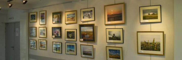 Les expositions temporaires aubrac laguiole fr - Office du tourisme laguiole ...