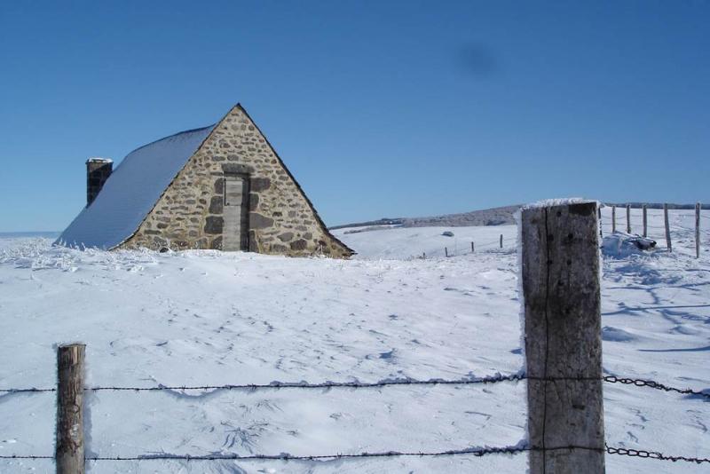 Les stations de ski de l 39 aubrac dans la gazette aubrac laguiole fr - Office de tourisme aubrac ...